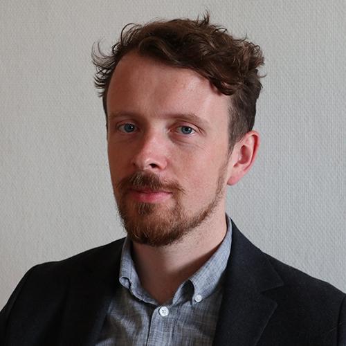 Daniel Leufer