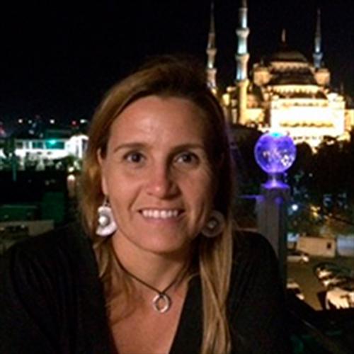 Fredesvinda Montes
