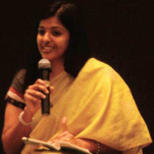 Malavika Raghavan